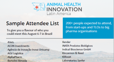 Animal Health LatAm 2019 PT | Kisaco Research