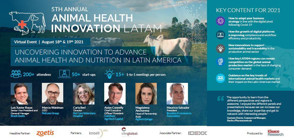 Animal Health Latam